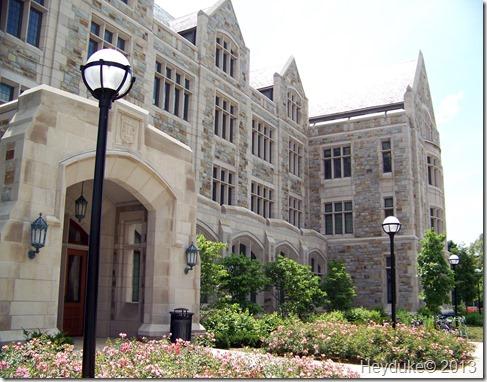 law school buildings