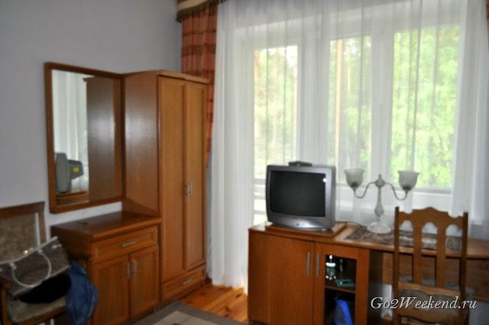 Kamenuki_hotel_belovezhskay_puszcza