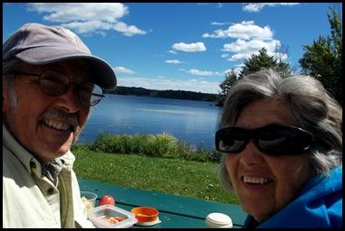 Moxie Falls & Moose Ponds 158