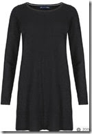 Pure Cashmere Swing Tunic