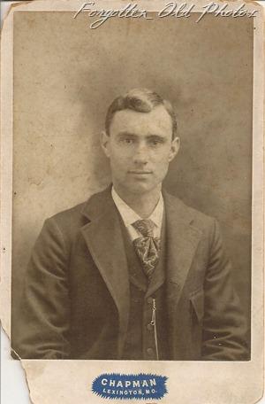 Henry Neidig Missouri