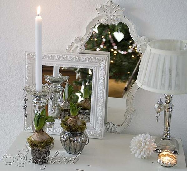 Songbird Christmas Vignette 5
