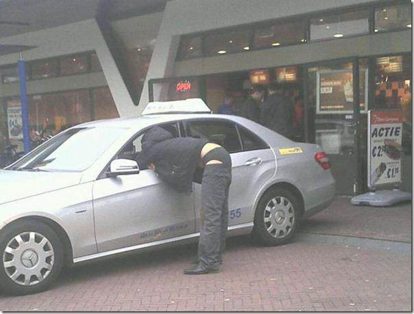 Imagens do trãnsito na Holanda (13)