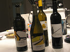 Portuguese wines are a great value. We sampled crisp and refreshing vinho verde (literally