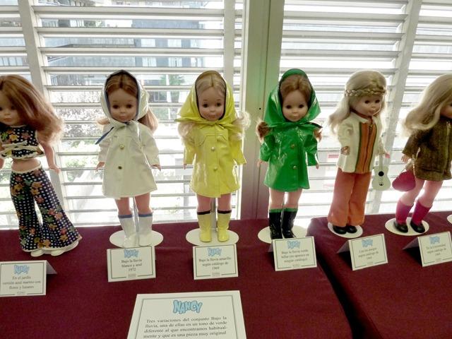Madrid Fashion Doll Show - Nancys 3