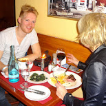 steak for dinner in Berlin, Berlin, Germany