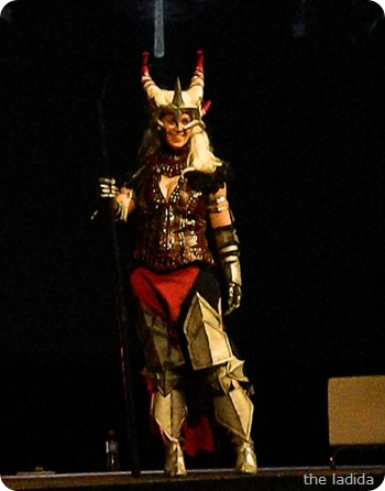 EB Expo 2012 - Cosplay Evolved Competition (13)