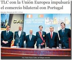 Negócios com Portugal ou com a União Europeia.Jun2012