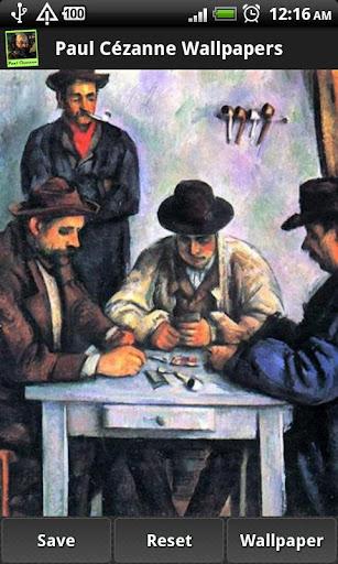 免費媒體與影片App|Masterpieces of Paul Cézanne|阿達玩APP