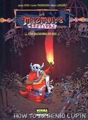 P00018 - La Mazmorra 18 - Festival