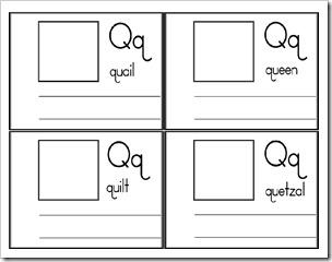 Q mini book 1