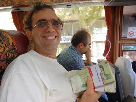 16. Bancnote in Iran.JPG