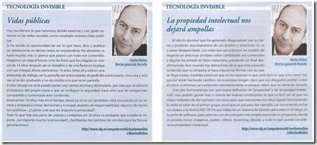 Tecnología Invisible