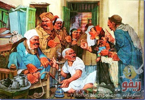 محسن أبو العزم عالم ريفو 24