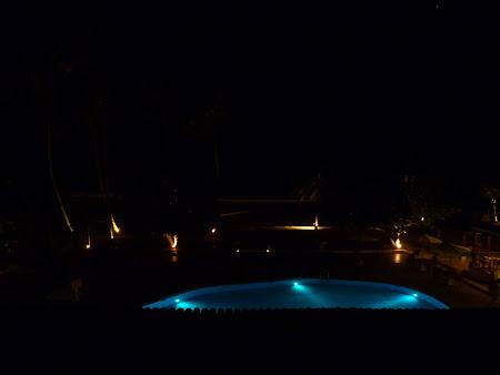 Hotel Citrus Hikkaduwa: Piscina de sus.JPG