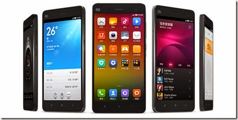 Xiaomi Mi4 Tidak Dirilis di Indonesia, Ini Alasannya!