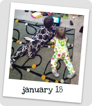 January18