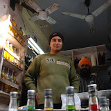 Around Amritsar