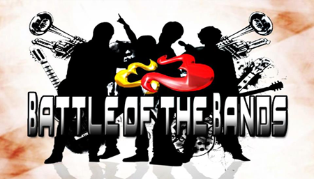 EB Battle of the Bands