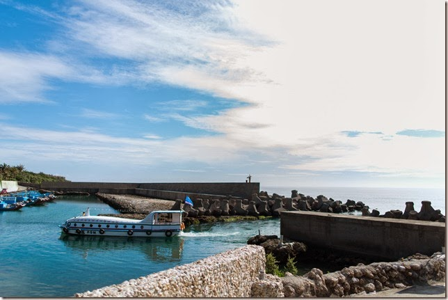 Taiwan 10 days Travel, Kenting 墾丁 submarine