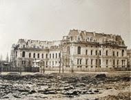 hôtel de ville 1855