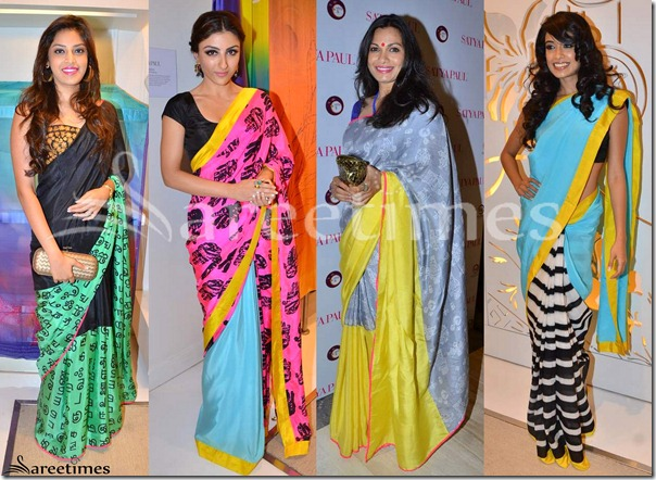 Sarees_Masaba