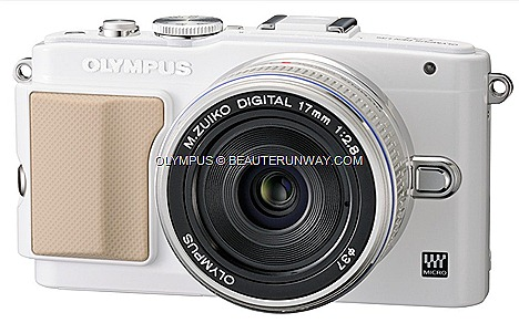 Olympus Pen Lite E-PL5 Silver Black White Art filter Water Colour Monochrome effect creative artistic expression shots stylish compact lightweight body Flash Air card OLYMPUS Image Share smartphone WiFi Social Networking Service app