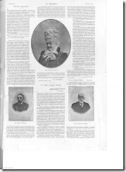 El Adelanto  Diario poltico de Salamanca- Nmero EXTRAORDINARIO (26-03-1905)