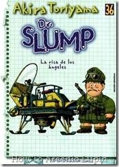 P00036 - Dr. Slump #36