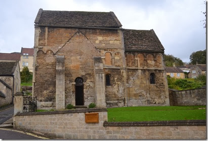 saxon church 3