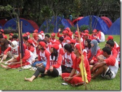 outbound di ciawi
