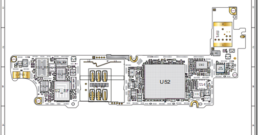 apple iphone s schematics free download  free schematic laptop, schematic