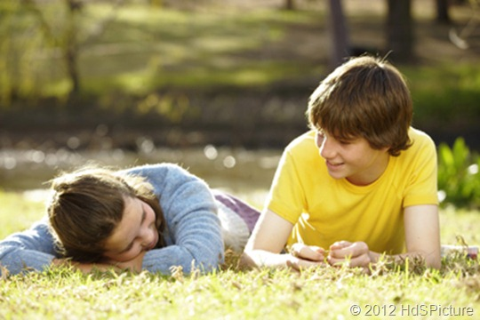 Bagaimana Supaya Gebetan Suka Sama Kita