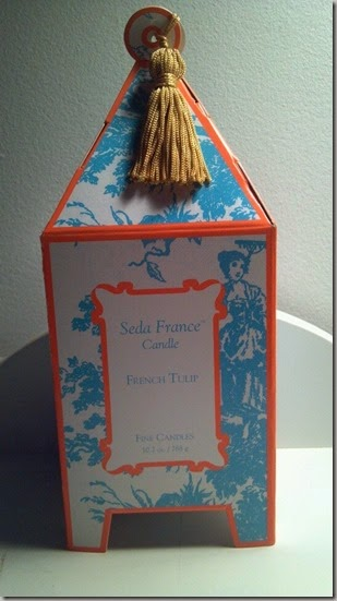 seda france candle
