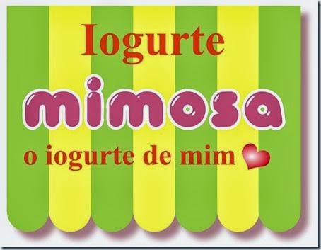 mimosa iogurte logo