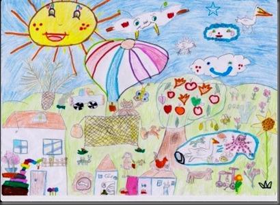 desenho da Ana 1