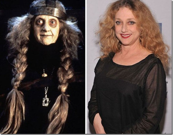 A família Addams antes e agora (15)