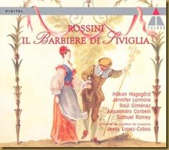 Rossini Barbero Lopez Cobos