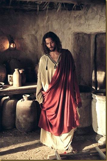 JESUS EN CASA