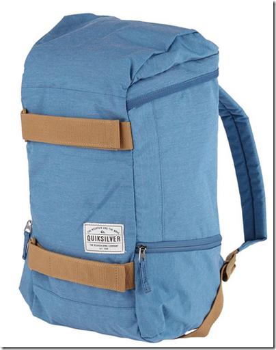 Quiksilver Mens Ublo Backpack 01
