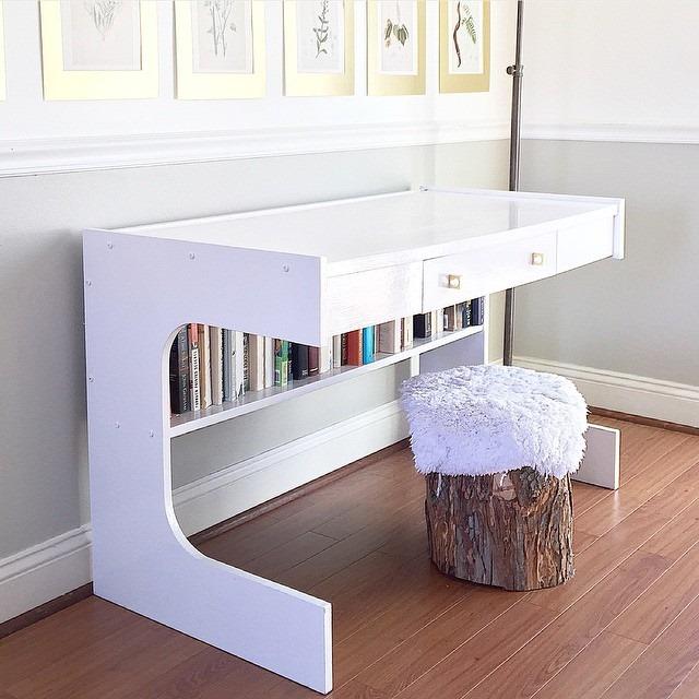 thriftscorethursday chelsea_stylemutthome desk after