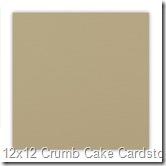 12x12 crumb cake