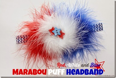 Red-White-and-Blue-Marabou-Puff-Headband14