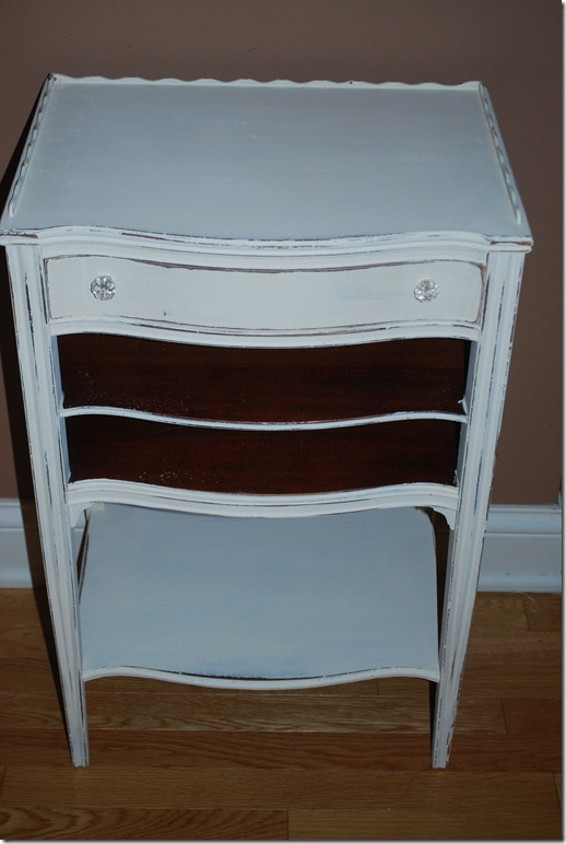 dresser and nite stand 006