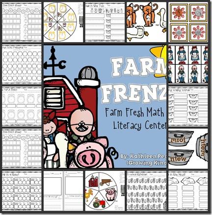 Farm Frenzy!