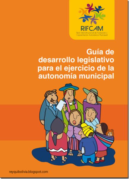 Descarga gratuita de documentos sobre Bolivia en PDF