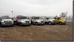our fleet