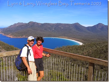 007 Wineglass Bay