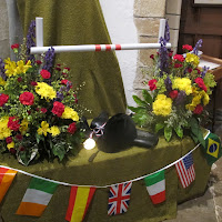 120712 St Georges Flower Festival
