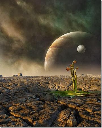 planeta errante